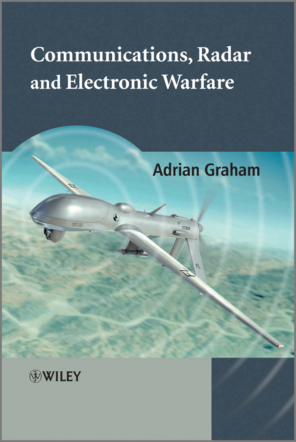 Adrian Graham Communications, Radar and Electronic Warfare planning and evaluates performance of radio network