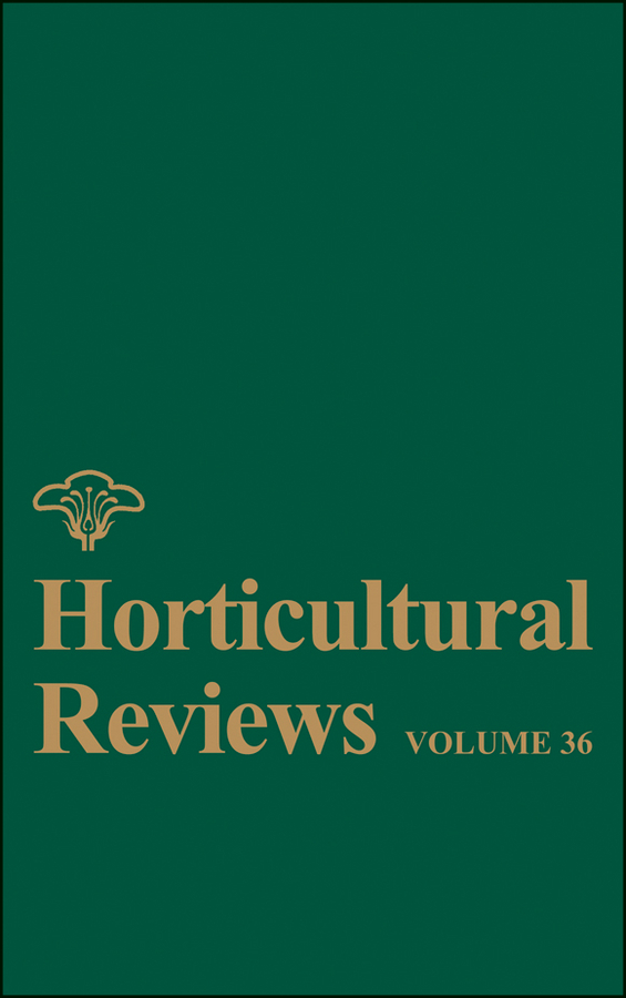 Jules Janick Horticultural Reviews, Volume 36