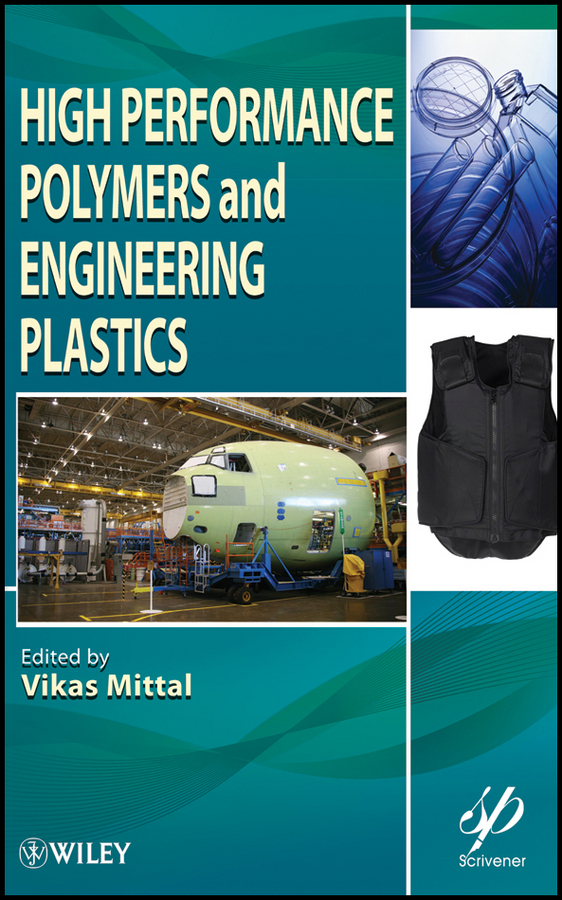 Vikas Mittal High Performance Polymers and Engineering Plastics стоимость