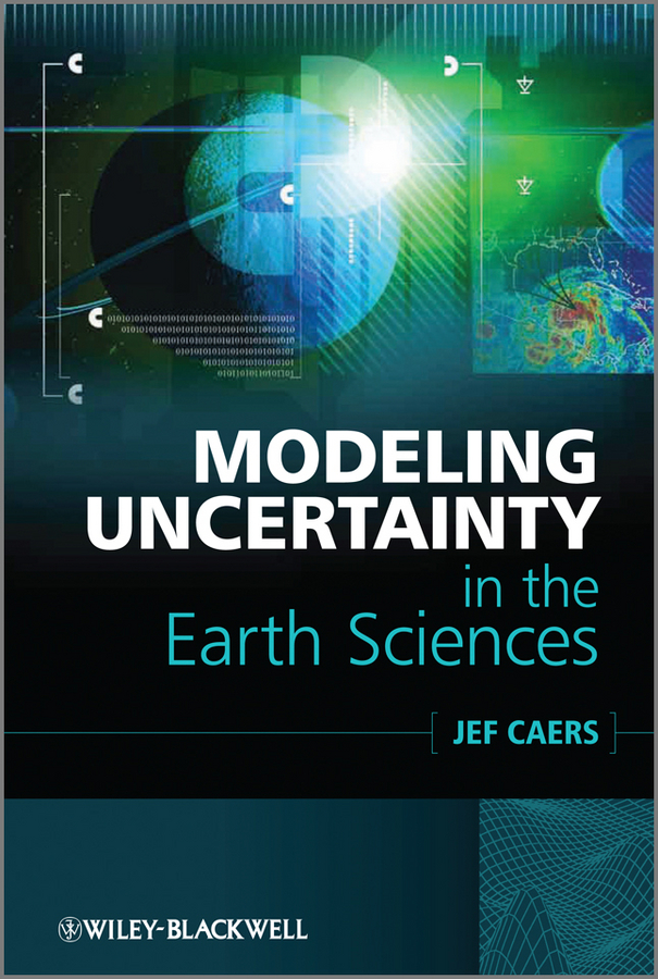 Professor Caers Jef Modeling Uncertainty in the Earth Sciences velocity modeling to determine pore aspect ratios of shale