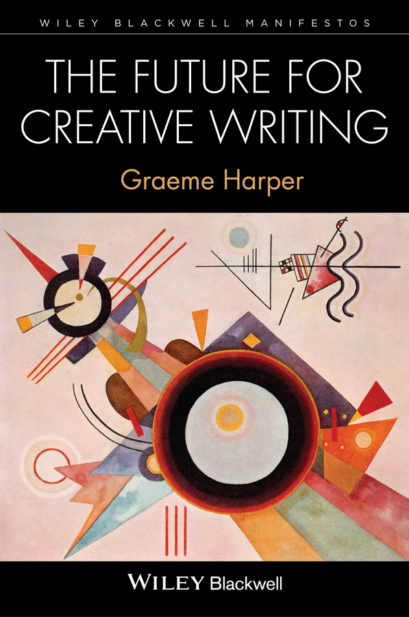 Graeme Harper The Future for Creative Writing creative woven fruit and vegetable basket