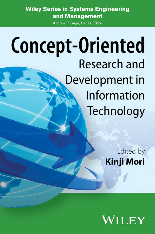 Kinji Mori Concept-Oriented Research and Development in Information Technology quick concept of botany
