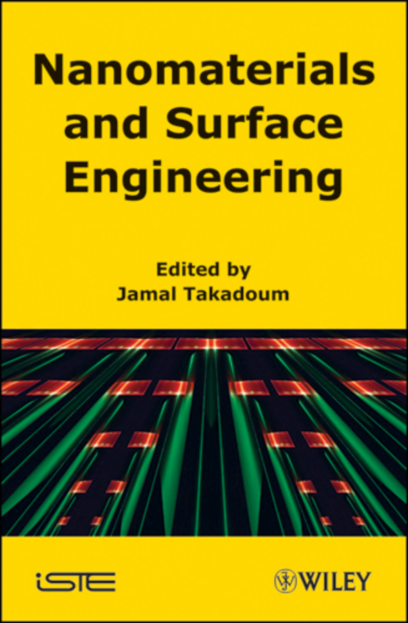 Jamal Takadoum Nanomaterials and Surface Engineering недорго, оригинальная цена