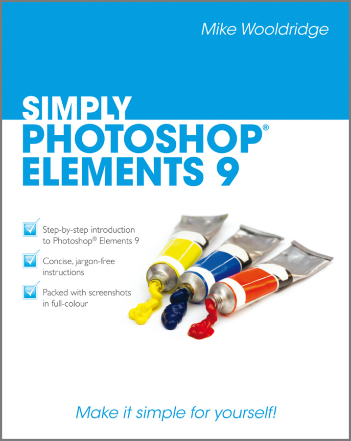 Mike Wooldridge Simply Photoshop Elements 9 все цены