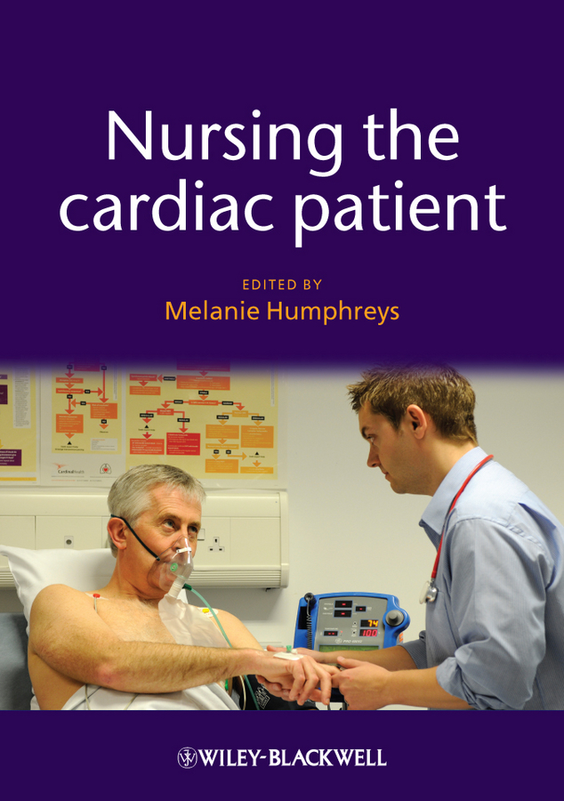 Melanie Humphreys Nursing the Cardiac Patient ali solh el critical care management of the obese patient