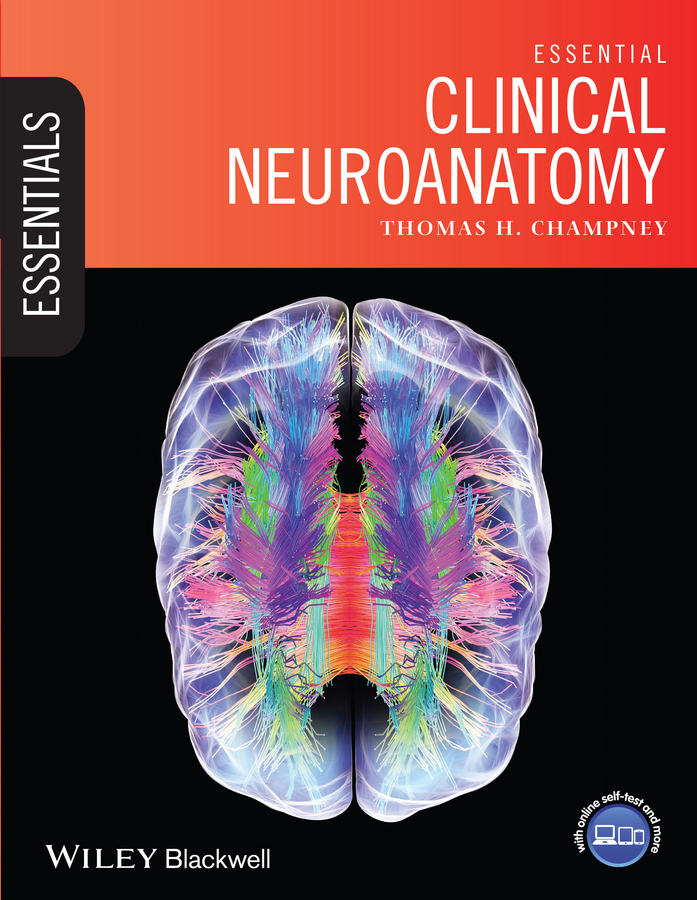 Thomas Champney H. Essential Clinical Neuroanatomy judy mckimm essential simulation in clinical education