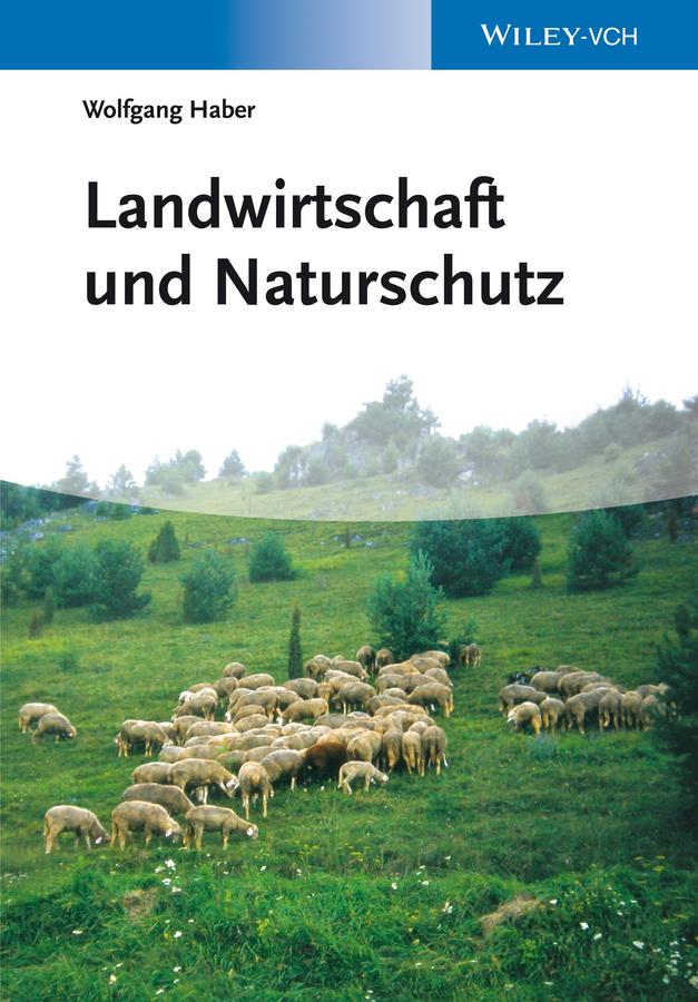 Wolfgang Haber Landwirtschaft und Naturschutz lacywear sk 1 shi
