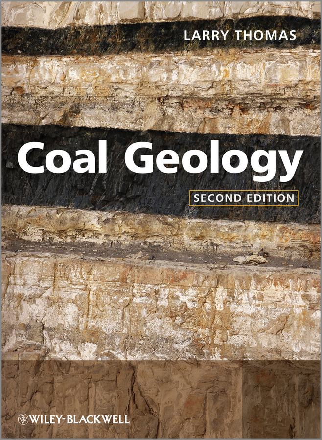 Larry Thomas Coal Geology geochemistry of groundwater in a river basin of andhra pradesh india