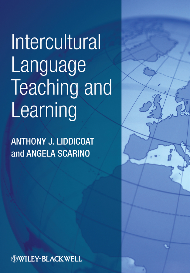 Scarino Angela Intercultural Language Teaching and Learning bilingualism as teaching aid