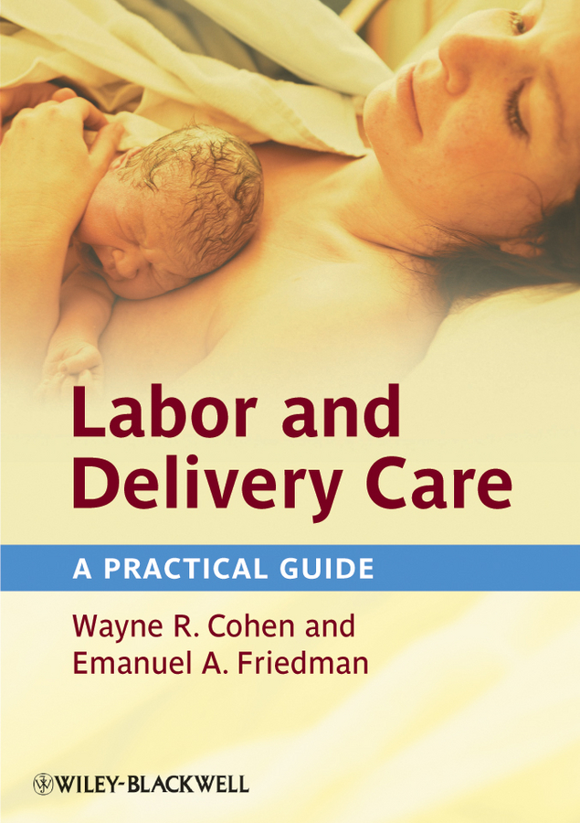 цена Cohen Wayne R. Labor and Delivery Care. A Practical Guide
