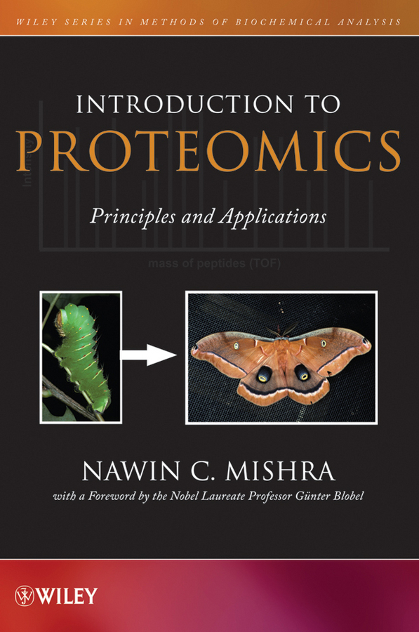 Blobel Günter Introduction to Proteomics. Principles and Applications цены онлайн