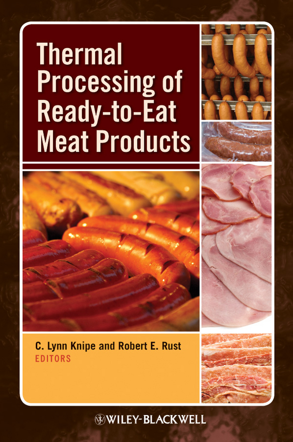 Knipe C. Lynn Thermal Processing of Ready-to-Eat Meat Products garcinia as preservative of chicken meat