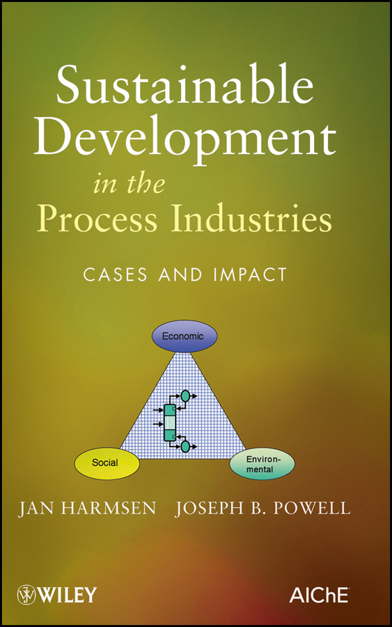Harmsen J. Sustainable Development in the Process Industries. Cases and Impact green gdp for sustainable development in india