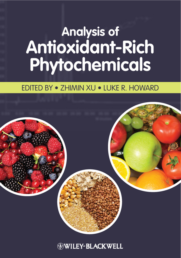 Howard Luke R. Analysis of Antioxidant-Rich Phytochemicals 110v antioxidant alkaline water ionizer by enagic model oh 806 3w