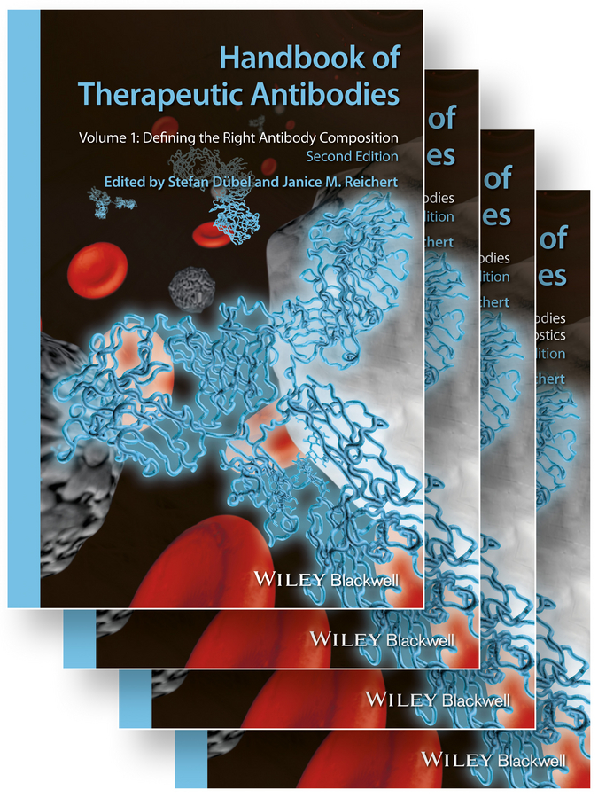 Reichert Janice M. Handbook of Therapeutic Antibodies monoclonal antibody production