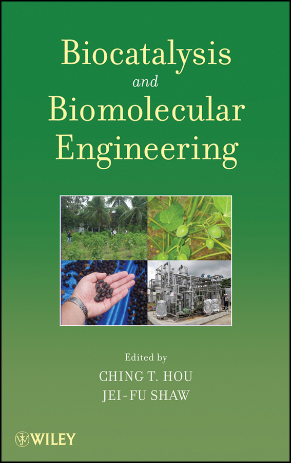 Shaw Jei-Fu Biocatalysis and Biomolecular Engineering arboleda hugo model driven and software product line engineering