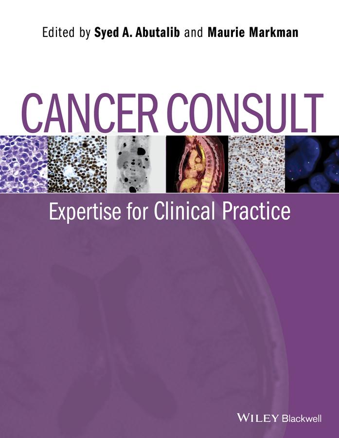Фото - Markman Maurie Cancer Consult. Expertise for Clinical Practice hae soo kwak nano and microencapsulation for foods