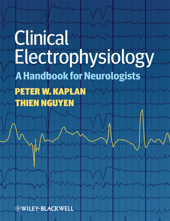 Kaplan Peter W. Clinical Electrophysiology. A Handbook for Neurologists bendix carstensen comparing clinical measurement methods a practical guide