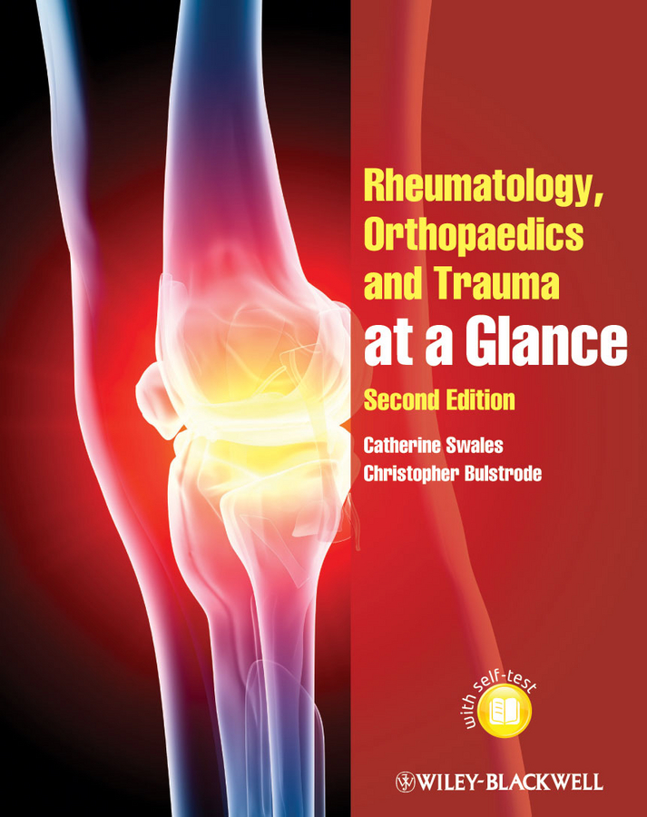 купить Bulstrode Christopher Rheumatology, Orthopaedics and Trauma at a Glance онлайн