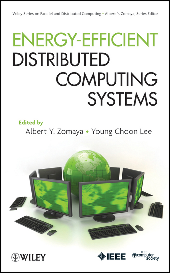 Zomaya Albert Y. Energy Efficient Distributed Computing Systems power energy consumption watt meter uk plug