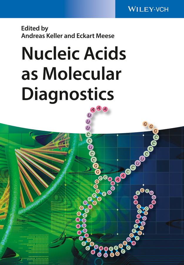 Keller Andreas Nucleic Acids as Molecular Diagnostics dna based cryptography