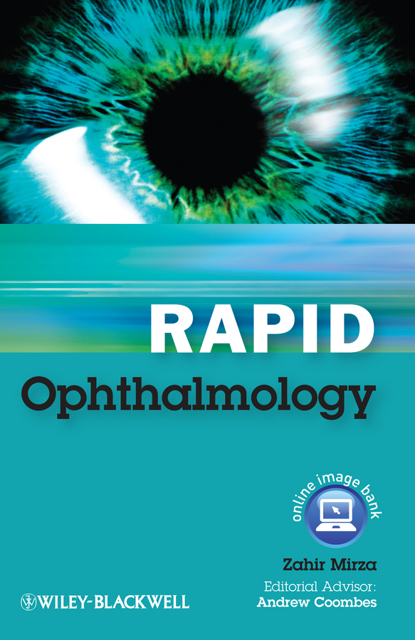Фото - Coombes Andrew Rapid Ophthalmology glaze mary belle atlas of feline ophthalmology