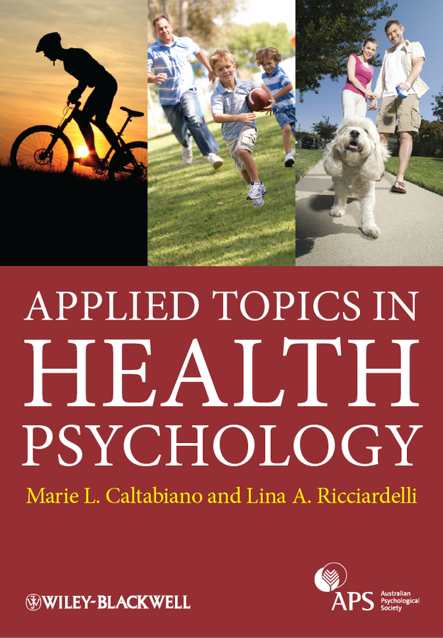 Caltabiano Marie Louise Applied Topics in Health Psychology цена