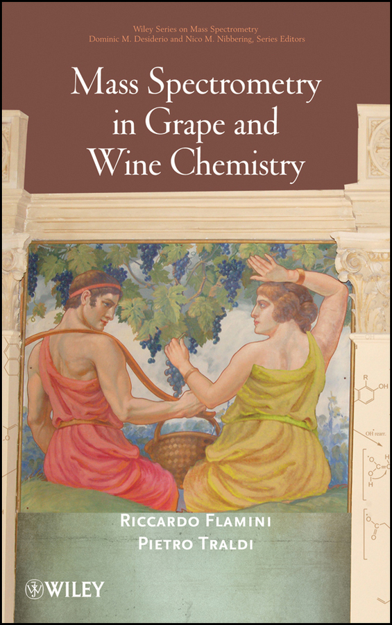 Flamini Riccardo Mass Spectrometry in Grape and Wine Chemistry все цены