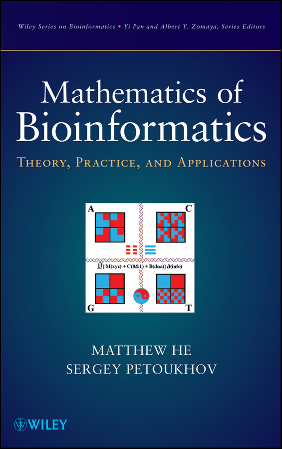 He Matthew Mathematics of Bioinformatics. Theory, Methods and Applications huffman jane e wildlife forensics methods and applications