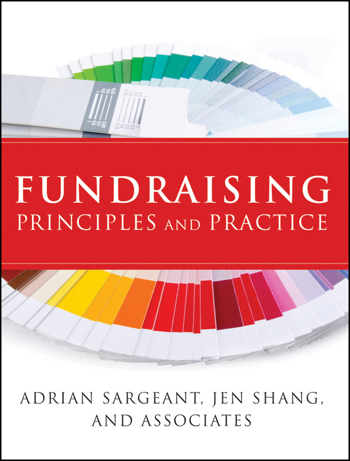 Sargeant Adrian Fundraising Principles and Practice louane brest