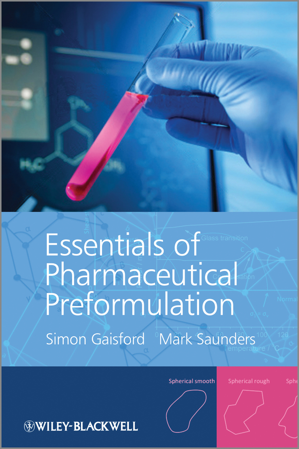 Gaisford Simon Essentials of Pharmaceutical Preformulation ce emc lvd fcc ozonizer for pharmaceutical factory clean area