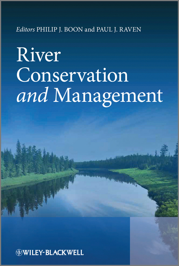 Boon Philip River Conservation and Management все цены