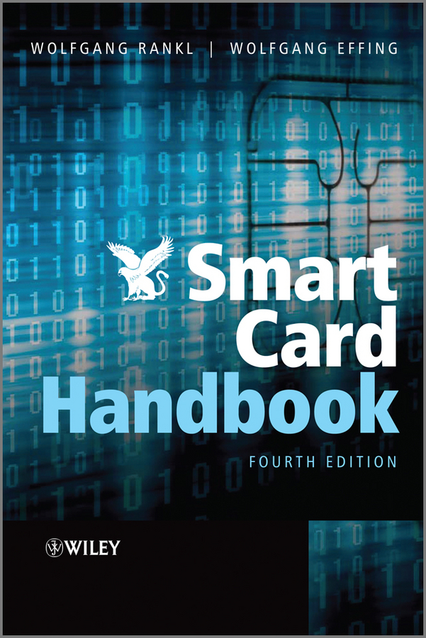 Rankl Wolfgang Smart Card Handbook матрас dimax твист ролл софт плюс 140x200