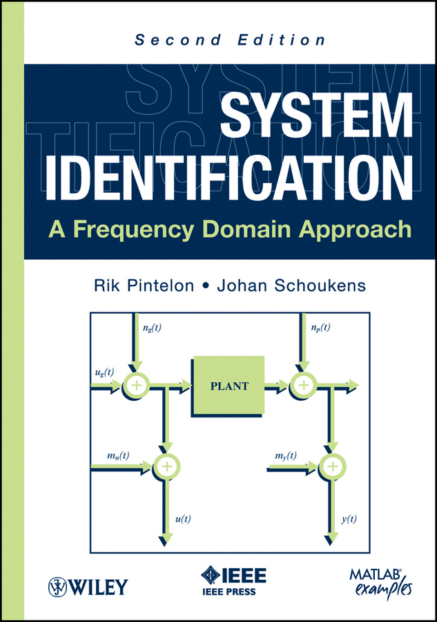 Schoukens Johan System Identification. A Frequency Domain Approach mizanur rahman php 7 data structures and algorithms