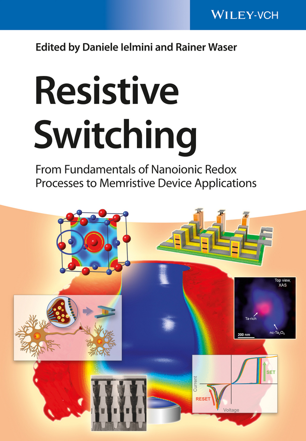 Waser Rainer Resistive Switching. From Fundamentals of Nanoionic Redox Processes to Memristive Device Applications xm 05 7 0 resistive screen win ce 6 0 gps navigator w europe map tf built in 4gb flash memory