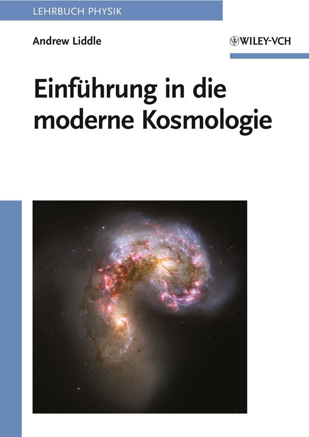 Otterstein Sybille Einführung in die moderne Kosmologie