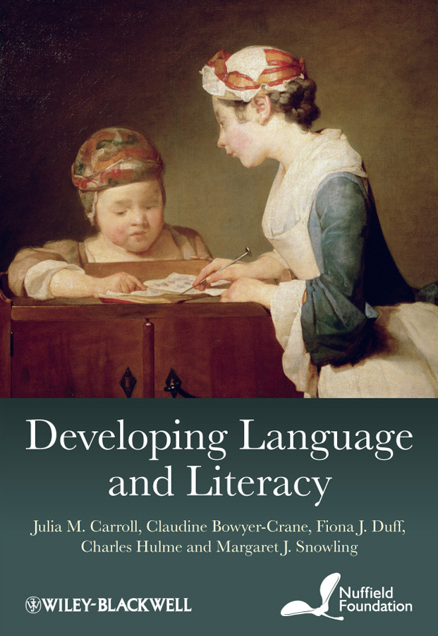 цены Charles Hulme Developing Language and Literacy. Effective Intervention in the Early Years