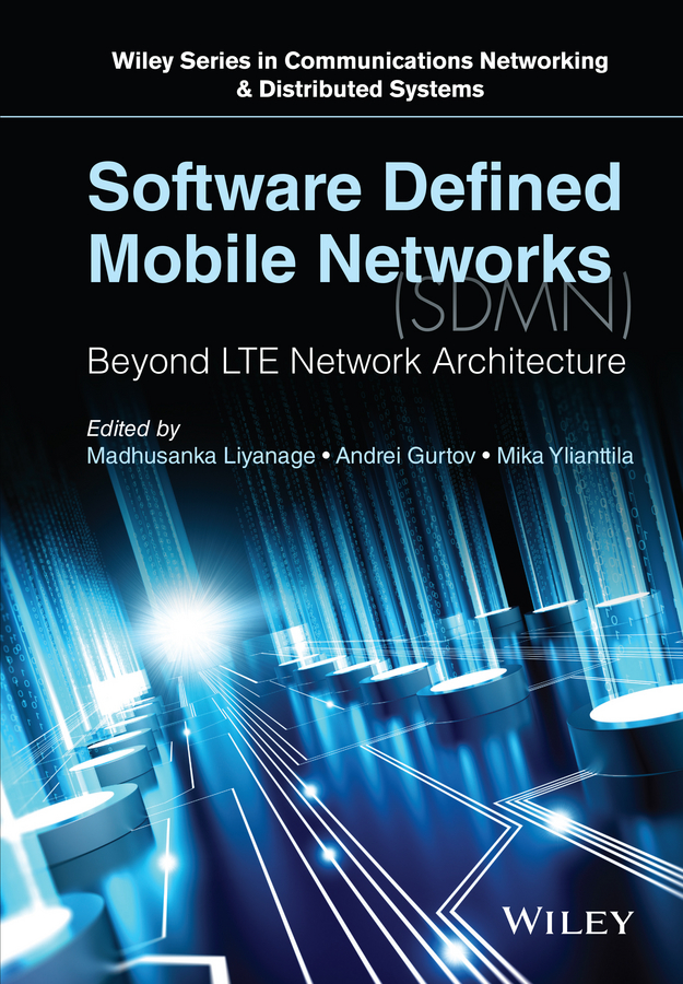 Andrei Gurtov Software Defined Mobile Networks (SDMN). Beyond LTE Network Architecture impact of node mobility on the voice quality in mobile ad hoc network
