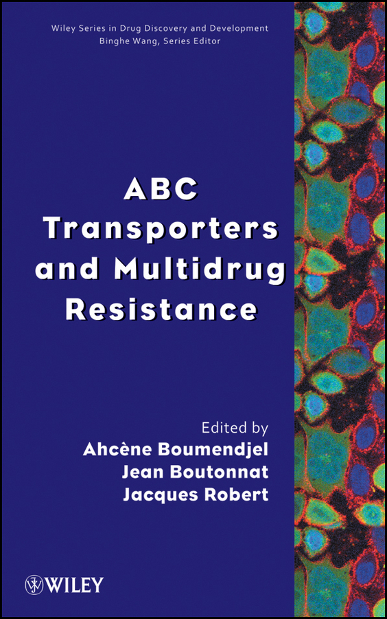лучшая цена Jacques Robert ABC Transporters and Multidrug Resistance