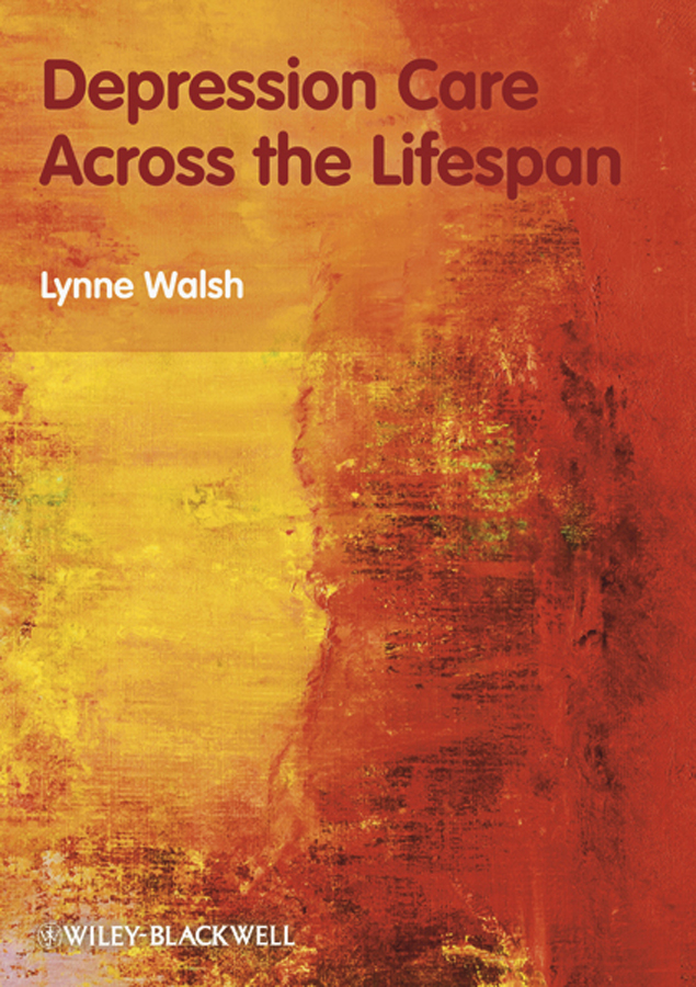 Lynne Walsh Depression Care Across the Lifespan psychotherapy for depression in older adults