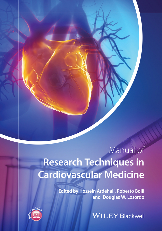 Hossein Ardehali Manual of Research Techniques in Cardiovascular Medicine pain medicine board review