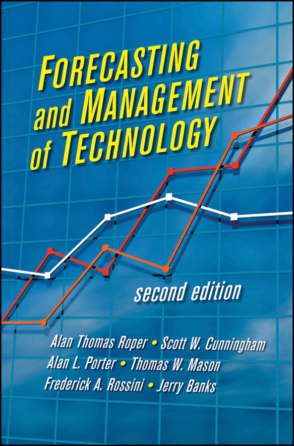 Jerry Banks Forecasting and Management of Technology