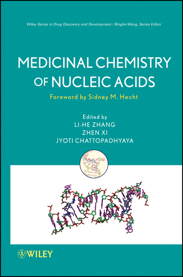 Li-He Zhang Medicinal Chemistry of Nucleic Acids author unknown progress in medicinal chemistry 17 17