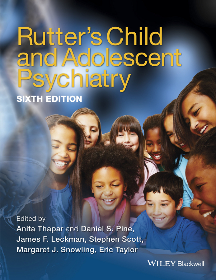 Anita Thapar Rutter's Child and Adolescent Psychiatry alterna масло для волос bamboo smooth kendi pure treatment 50ml page 8