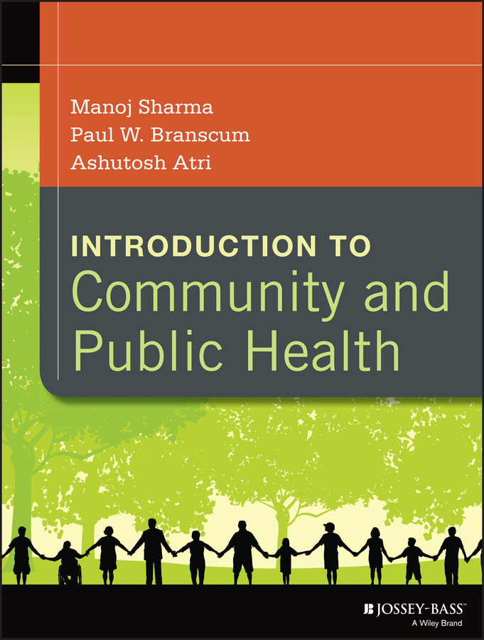 Manoj Sharma Introduction to Community and Public Health