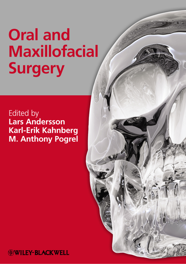 Lars Andersson Oral and Maxillofacial Surgery