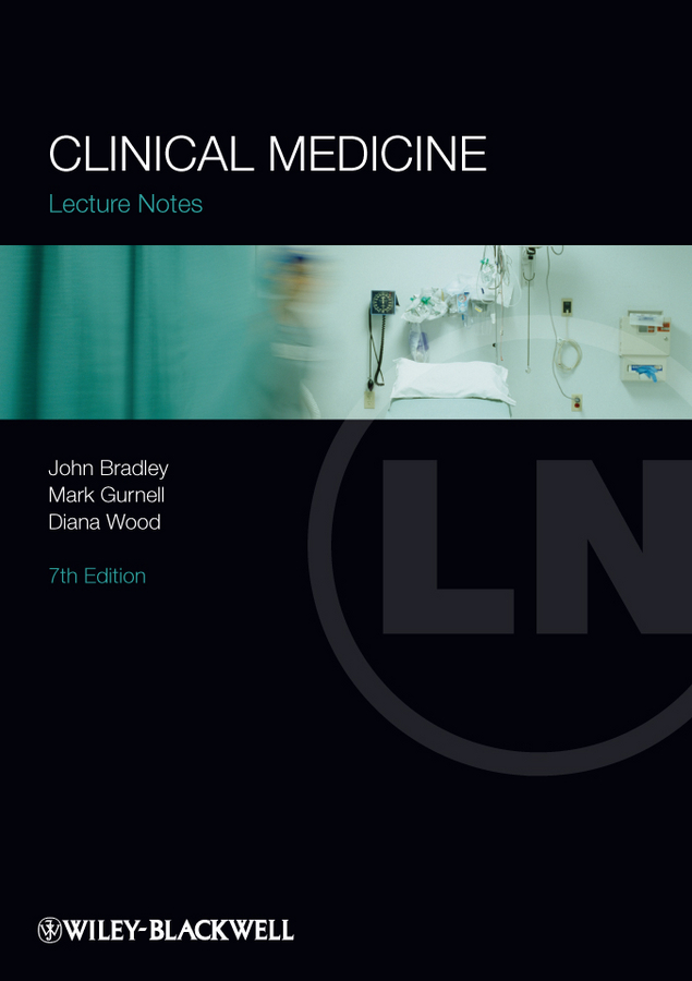 Diana Wood Lecture Notes: Clinical Medicine lecture notes pharmacology