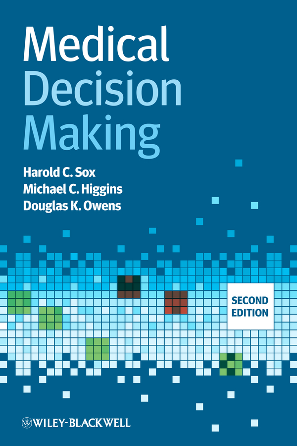 Douglas Owens K. Medical Decision Making indentification for prediction and decision