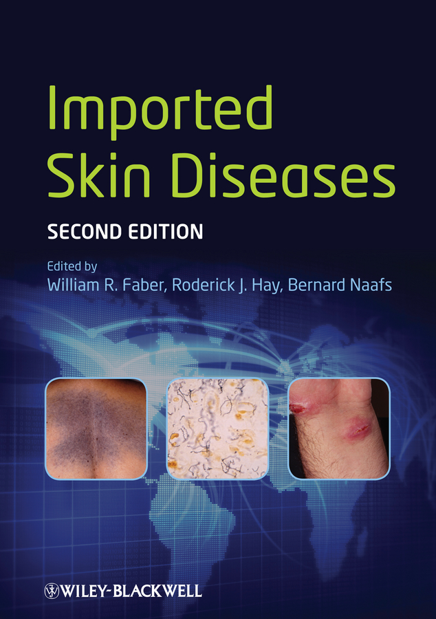 Bernard Naafs Imported Skin Diseases karen rogstad e abc of sexually transmitted infections