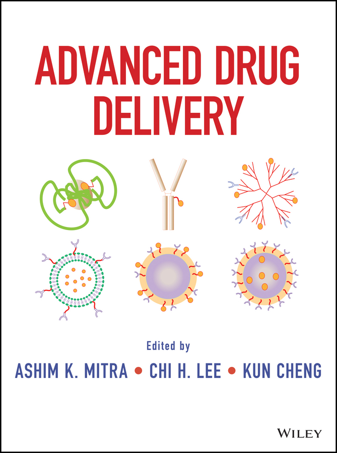 Kun Cheng Advanced Drug Delivery ryan donnelly f novel delivery systems for transdermal and intradermal drug delivery